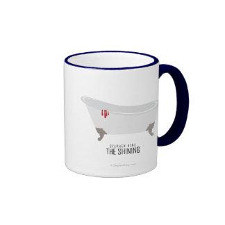 Room 217 Bathtub Ringer Coffee Mug