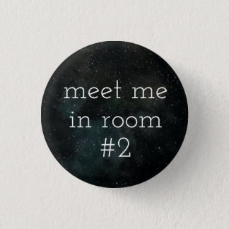 Room #2 (Rome) Button