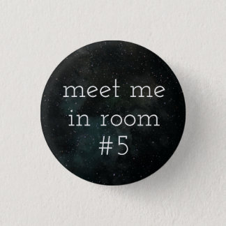 Room #5 (Siret) Button