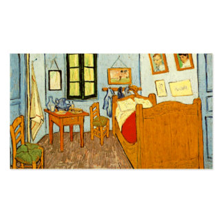 Room at Arles <br> Business Card