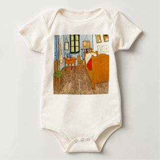 Room at Arles <br>Infant Creeper