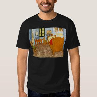 Room at Arles <br> Men's Dark T-shirt