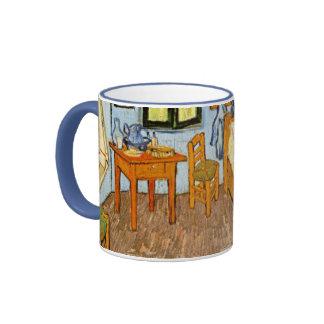 Room at Arles <br> Mug