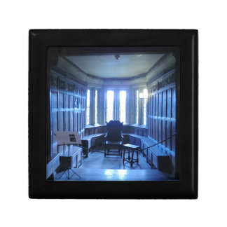 Room at Haddon Hall in Derbyshire Gift Box