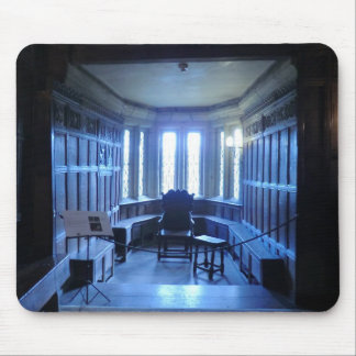 Room at Haddon Hall in Derbyshire Mouse Pad