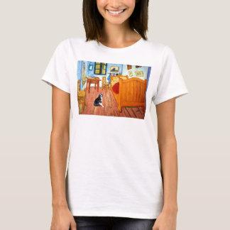 Room - Boston Terrier #4 T-Shirt