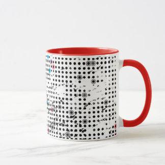 Room Circuit Mug