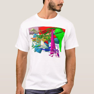 Room For Growth T-Shirt