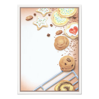 Room For One More © 5x7 Paper Invitation Card