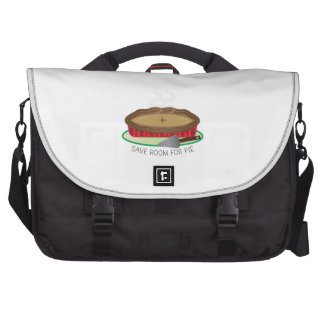 Room For Pie Commuter Bag