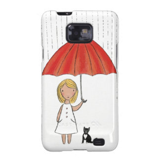 Room for You case Galaxy SII Covers