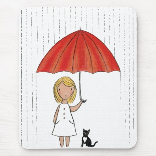 Room for You Mouse Pad