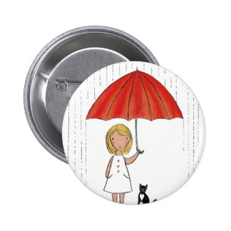 Room for You Pinback Button