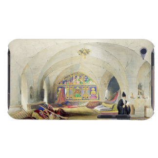 Room in an Armenian Convent, in Jerusalem (colour Barely There iPod Cover