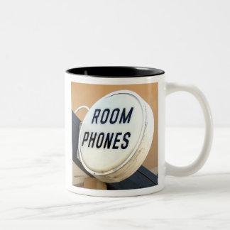 ROOM PHONES - Mug