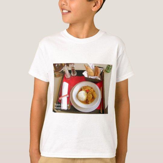 Room Service - Monte Carlo T-Shirt