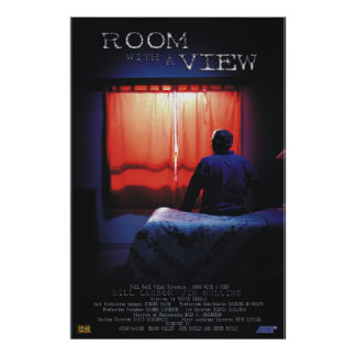 Room with a View, 35mm Poster