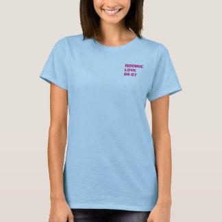 ROOMIE LOVE06-07 T-Shirt