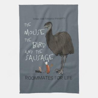 Roommate Kitchen Towel