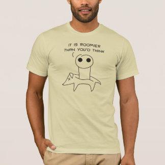Roomy Shirt