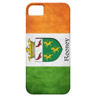 Rooney Irish Flag iPhone SE/5/5s Case