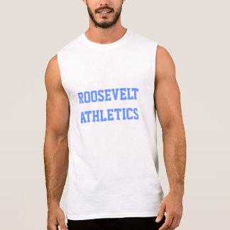 Roosevelt Athletics - Sleeveless Tee