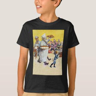 Roosevelt Bears Buttery Bakery T-Shirt