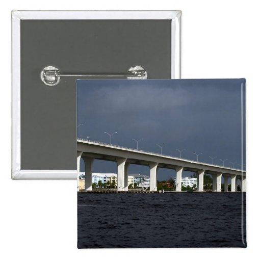 Roosevelt Bridge Jensen Beach Florida Photo Pins