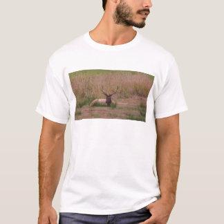 Roosevelt Bull Elk T-Shirt