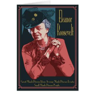 Roosevelt Card