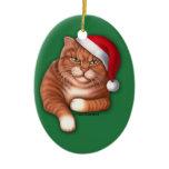 Roosevelt Christmas Ornament
