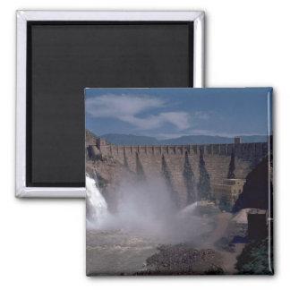 Roosevelt Dam, Apache Trail, Arizona Magnet