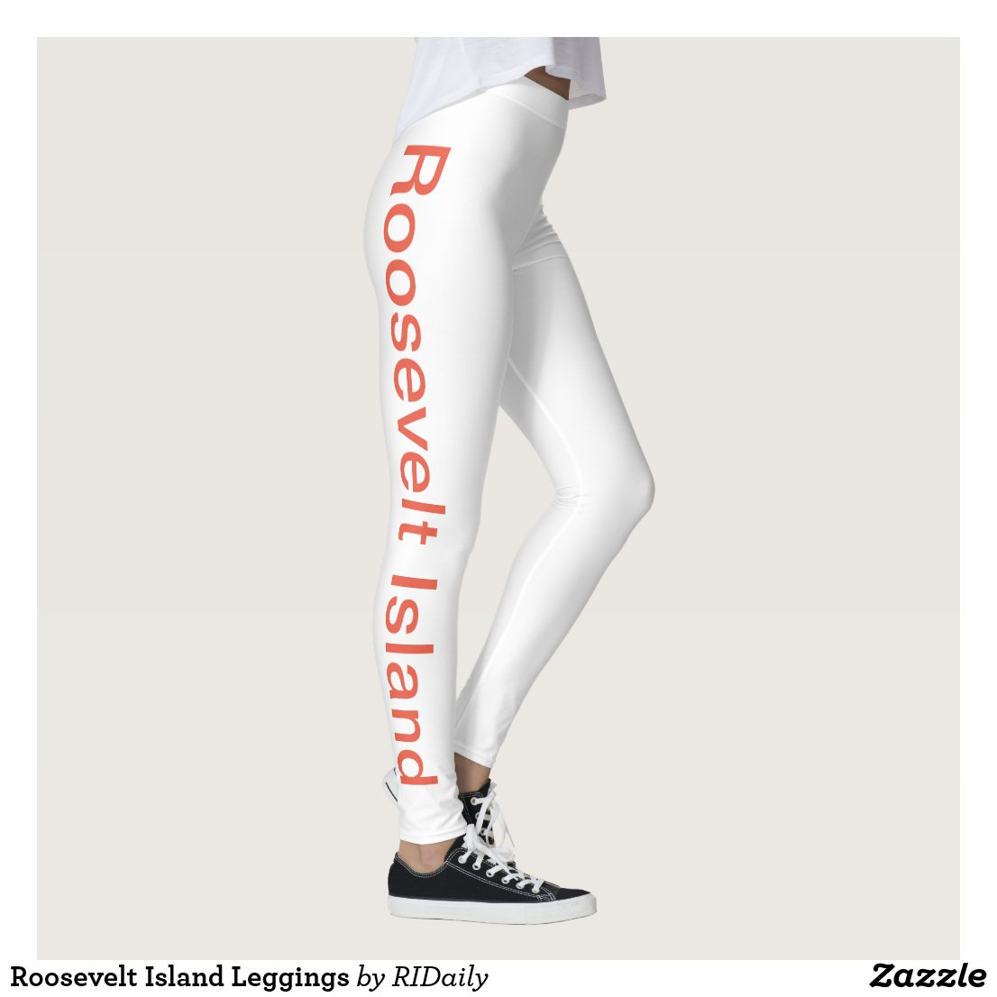 Roosevelt Island Leggings