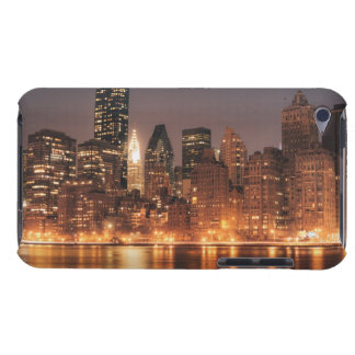 Roosevelt Island View of the New York City Skyline Barely There iPod Cover