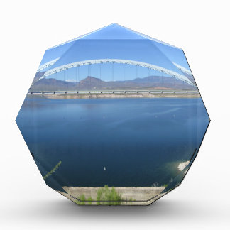 Roosevelt Lake Arch Bridge Award