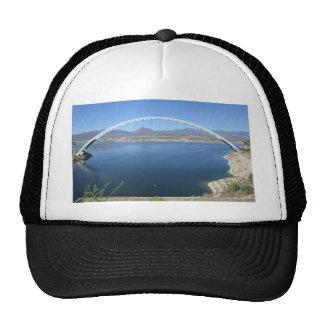 Roosevelt Lake Arch Bridge Trucker Hat