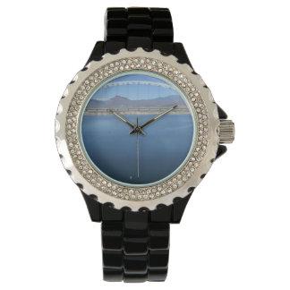 Roosevelt Lake Arch Bridge Wristwatch