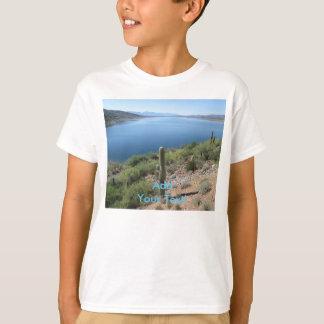 Roosevelt Lake T-Shirt