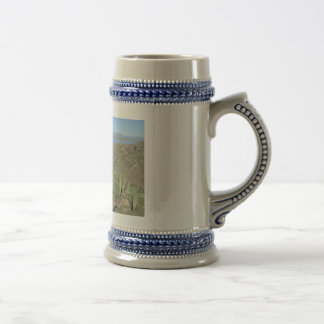 Roosevelt Lake View Tonto National Monument Beer Stein