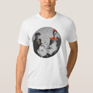 Roosevelt Party Portrait Tee Shirt