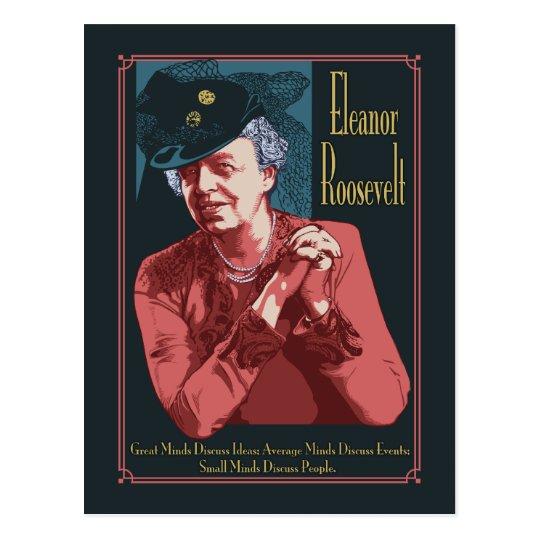 Roosevelt Postcard