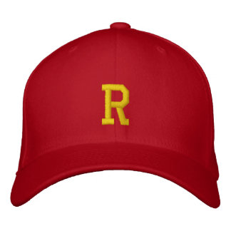 Roosevelt Rough Riders Fitted Hats