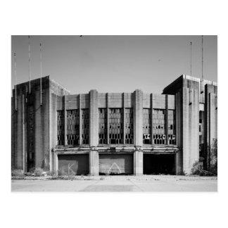Roosevelt Stadium Jersey City NJ Postcards