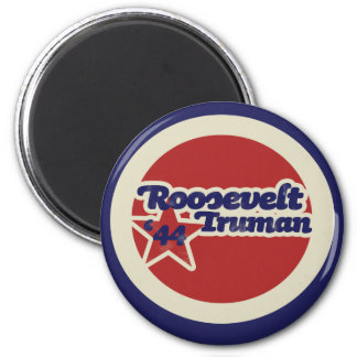 Roosevelt Truman 44 Magnets