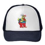 Roostar again : ) hat