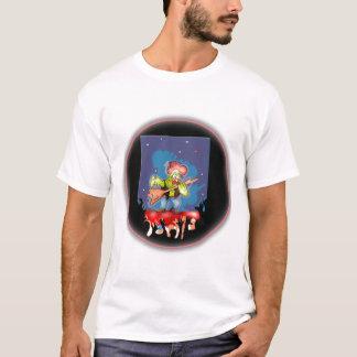 ** Roostar in concert ** T-Shirt