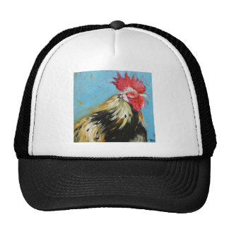 Rooster#450 Gorro