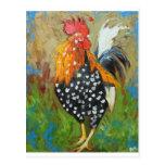 Rooster#485 Postales