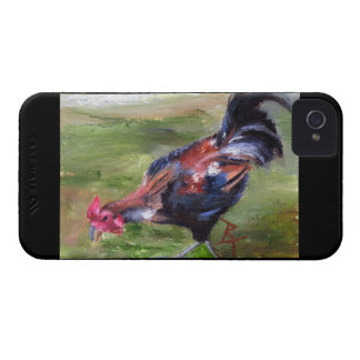 Rooster aceo BlackBerry Bold Case
