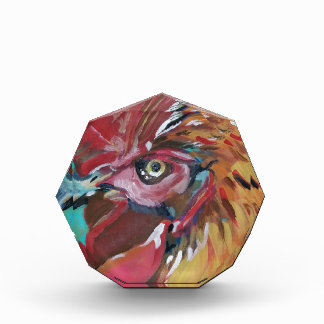 Rooster Award